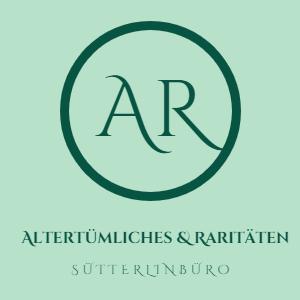 Altertümliches & Raritäten-Logo