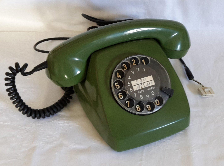Telefon 80er